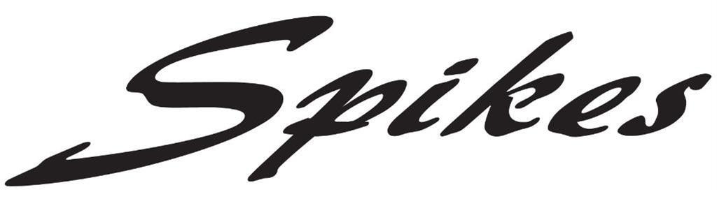 ТЦ «ТАЙМЫР» открывает в впервые в НОРИЛЬСКЕ новый магазин «SPIKES»