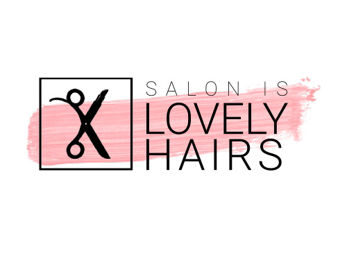 "Salon is ""Lovely Hairs"""