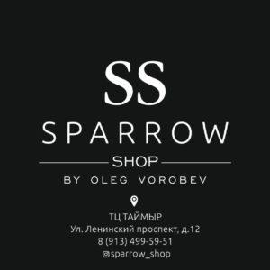 Sparrow shop
